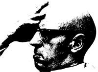 Michel Foucault (© Service Edition Lyon 3)