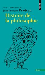 Jean-François Pradeau (dir.), Histoire de la philosophie