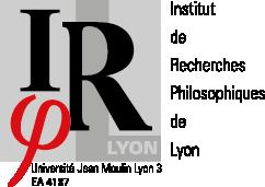 Institut de Recherches Philosophiques de Lyon